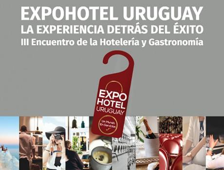 NEL presente en la EXPO HOTEL URUGUAY 2016